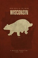 WI State of the Union Fine-Art Print