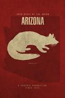 AZ State of the Union Fine-Art Print