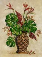 Exotic Bouquet Fine-Art Print