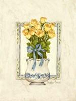Yellow Rose II Fine-Art Print