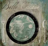 Bon Appetit I Fine-Art Print