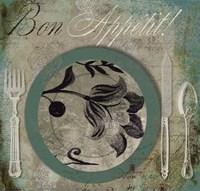 Bon Appetit II Fine-Art Print