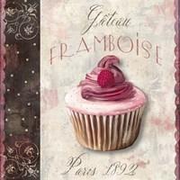 Patisserie III Fine-Art Print