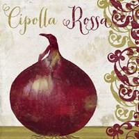Cucina Italiana IV Fine-Art Print