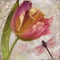 Tulip Tempest II Fine-Art Print
