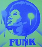 Afro Funk Fine-Art Print