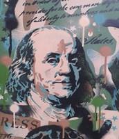 Franklin Fine-Art Print