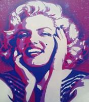 Hollywood Icon 2 Fine-Art Print