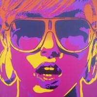 Pop Star 4 Fine-Art Print