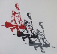 Rush Hour 2 Fine-Art Print