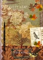 Autumn Leaf Fine-Art Print