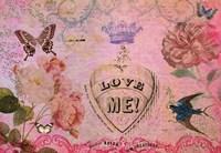 Be Mine Valentine Fine-Art Print