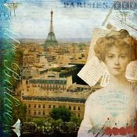 Belle Madame Fine-Art Print