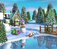 Holiday Cheer Fine-Art Print