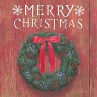 Christmas Affinity VII Fine-Art Print