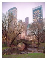 Central Park, NYC Fine-Art Print