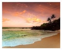 North Shore Dawn, Oahu Fine-Art Print