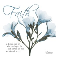 Faith Oleander Fine-Art Print