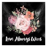 Love  Wins Fine-Art Print