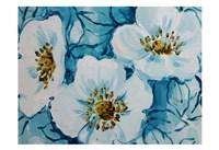 Blossom Bunch 12c Fine-Art Print