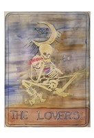 The Lovers Fine-Art Print
