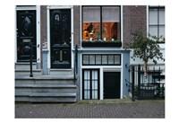 House Amsterdam Fine-Art Print