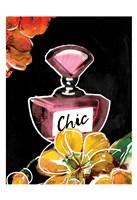 Flower Chic Fine-Art Print