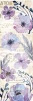 Soft Floral Fine-Art Print