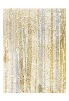 Gilded Forest 2 Fine-Art Print