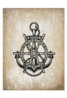 Anchors Away 2 Fine-Art Print