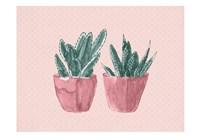 Two Pink Fine-Art Print