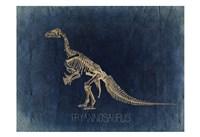 Dino Bones 3 Fine-Art Print