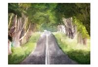 Road Trip Fine-Art Print