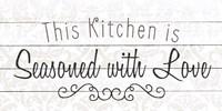 This Kitchen Fine-Art Print