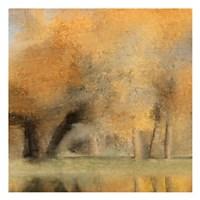 Fall Reflections 1 Fine-Art Print