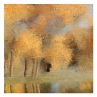 Fall Reflections 2 Fine-Art Print