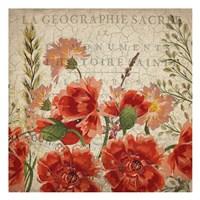 Springtime Blooms Fine-Art Print