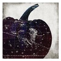 Celestial Pumpkin 1 Fine-Art Print