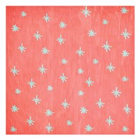 Merry and Bright Pattern Fine-Art Print