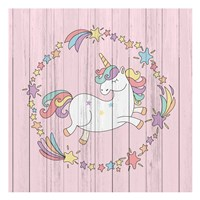 Unicorns 1 Fine-Art Print