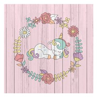 Unicorns 3 Fine-Art Print