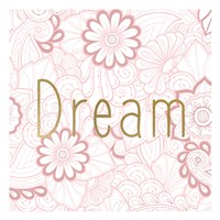 Blush Pink 2 Fine-Art Print