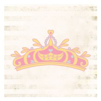 Princess for a Day 2 Fine-Art Print