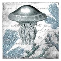 Under the Sea 3 Fine-Art Print