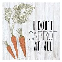 Vegetables 3 Fine-Art Print