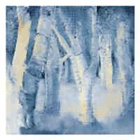 Forest Blues Fine-Art Print