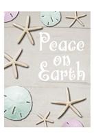 Peace On Earth Fine-Art Print
