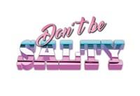Dont Be Salty Fine-Art Print