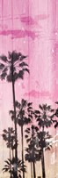 Palm Peach Group Two Fine-Art Print
