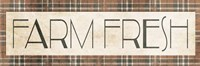 Farm Fresh Mute Fine-Art Print